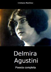 Libros gratis Poesía completa de Delmira Agustini para descargar en pdf completo