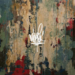Mike Shinoda - Post Traumatic Cover