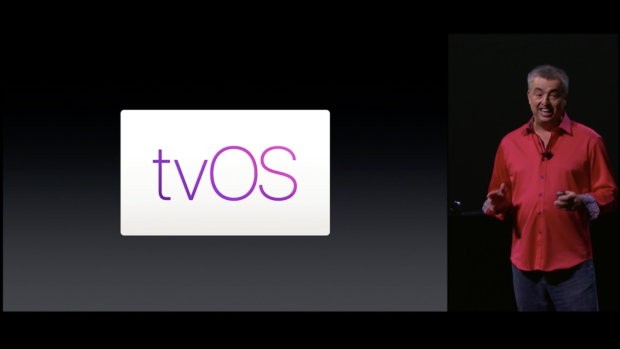 Nova Apple TV suporta conteúdo 3DTV, jogos já em tvOS