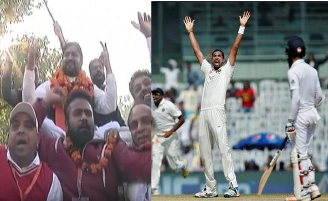 चेन्नई में अंग्रेज हारे, चंडीगढ़ में कांग्रेस, भारत और भाजपा के अच्छे दिन आये