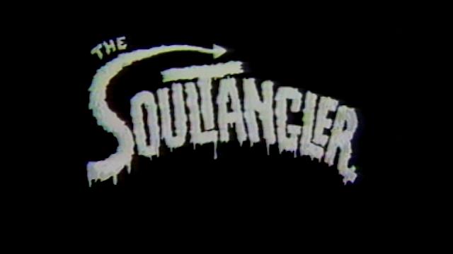soultangler title card