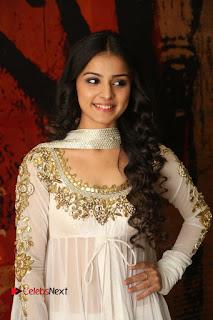 Telugu Actress Mahima Makwana Stills in White Desginer Dress at Venkatapuram Movie Logo Launch  0003.JPG