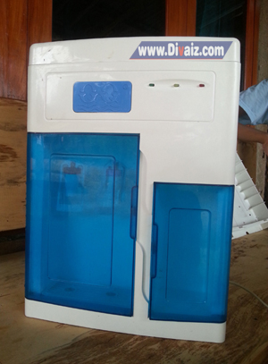 Cara Memperbaiki Dispenser - www.divaizz.com