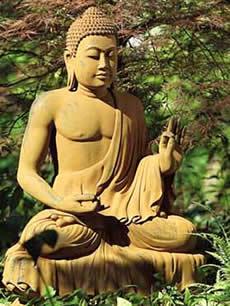Zen (Ch'an) Buddhism