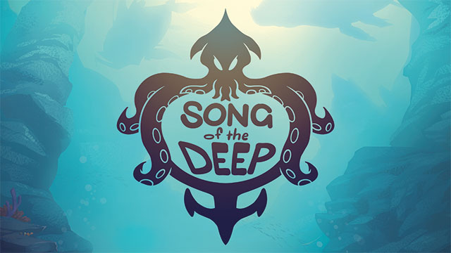 Baixar Song of the Deep (PC) 2016 + Crack