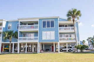 Gulf Shores AL Real Estate For Sale at Sea Oats