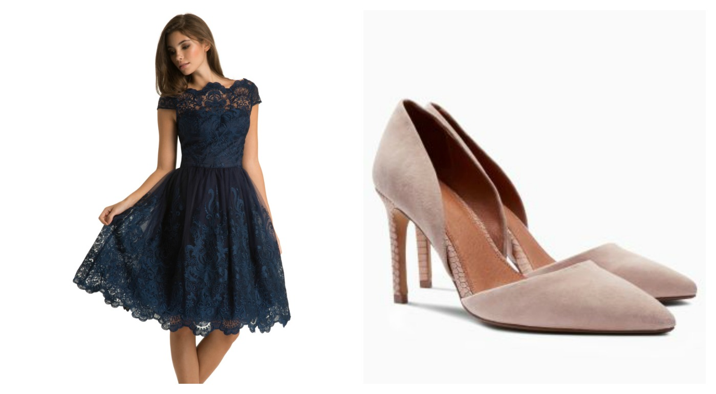 Wedding guest outfit ideas by kiziwoo for Guest wedding dress ideas