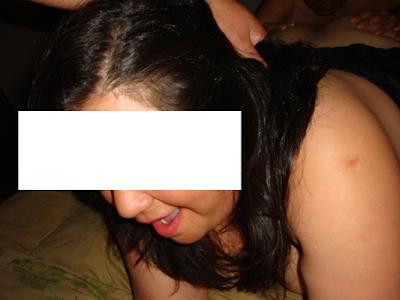 Cuckold Chile: corneador le hace beso negro a mi esposa
