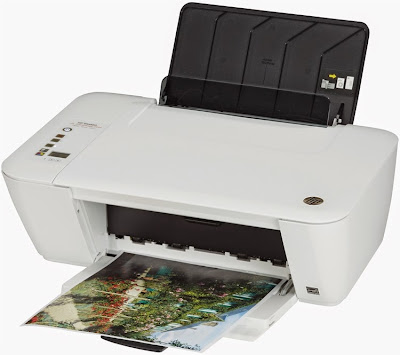Download Driver HP Deskjet Ink Advantage 2546