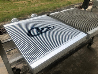 made to order oil cooler