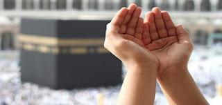 Doa Guru untuk Anak Didiknya, Teladan dari Rasululllah saw