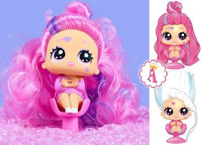 Hairdooz Pixie