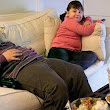 Watching TV at All times can be a Cause for being Overweight