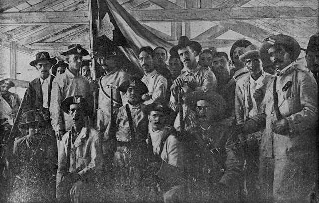 The 1898 Spanish-American War from the Florida Shore ~ Photography News 3
