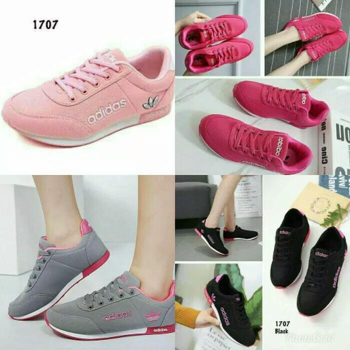 Sepatu Sneakers Wanita  2019 c2982d74fb