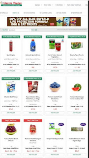 Harris Teeter Weekly Ad April 24 - 30, 2019