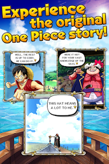 One Piece Treasure Cruise v8.2.0 Mods Apk (High Attack/Max Out Attack)