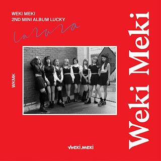 Weki Meki – Lucky Albümü