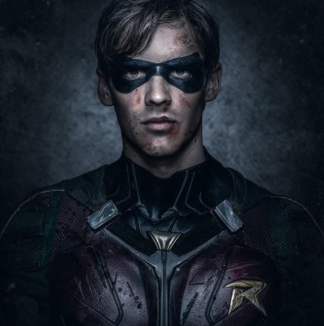 Nuevo Trailer Oficial de Titans | Netflix