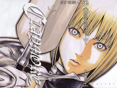 claymore manga final ultima capitulo noticia