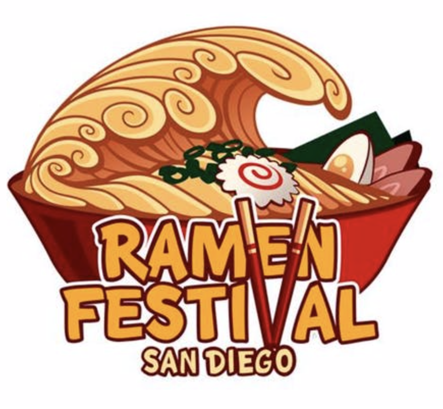 The San Diego Ramen Festival Returns To Broadway Pier On November 14!