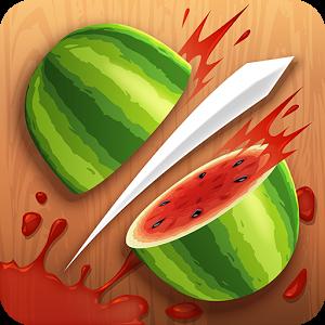 تحميل لعبه نينجا الفواكه للاندرويد مجانا Download Fruit Ninja free