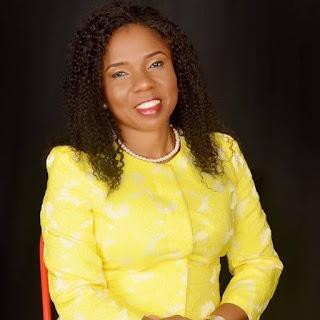 Valerie Ifueko Agberagba