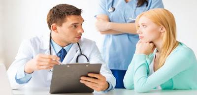 Kiểm tra sức khỏe thường xuyên