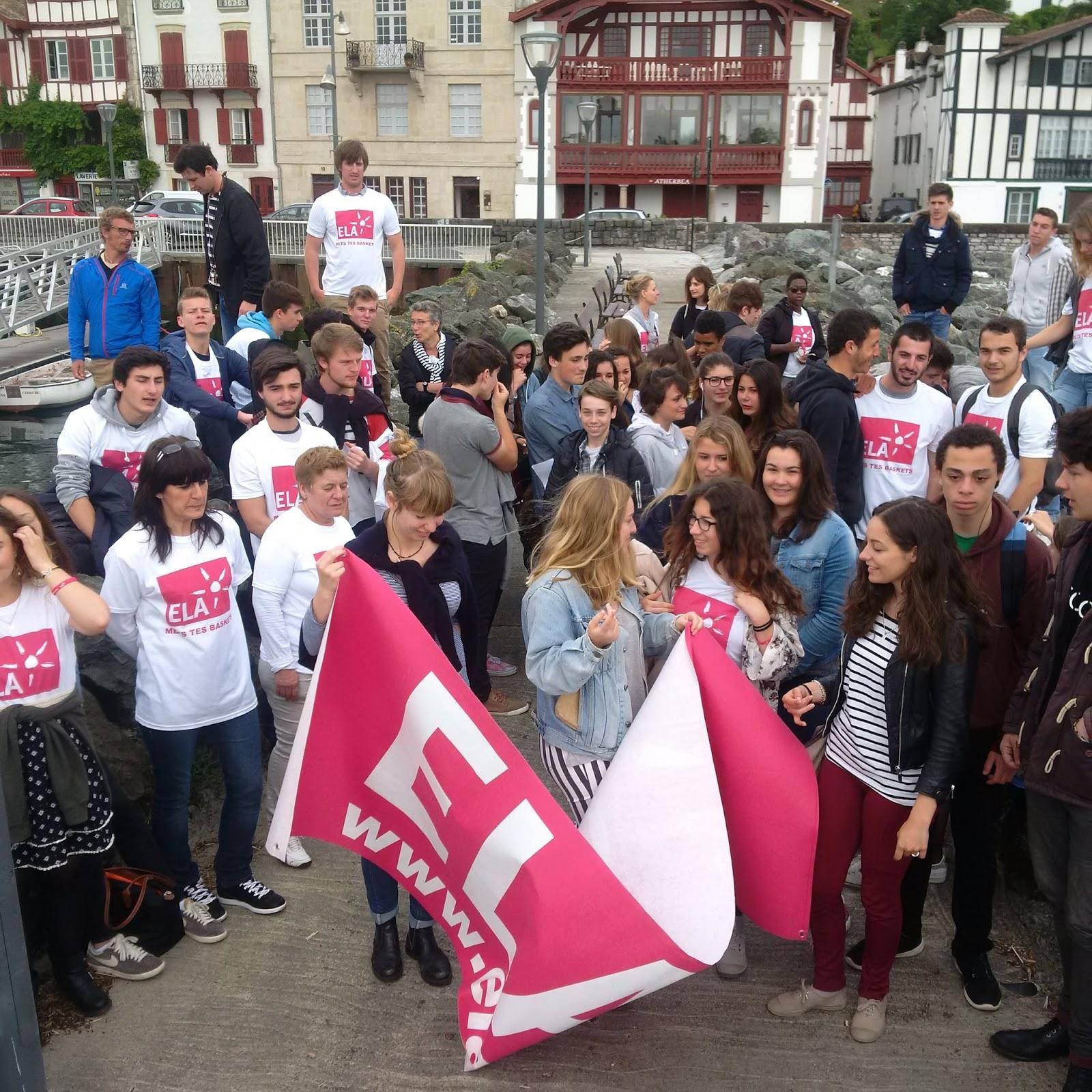 Lycée polyvalent Victor Duruy Bagnères de Bigorre 65 Hautes