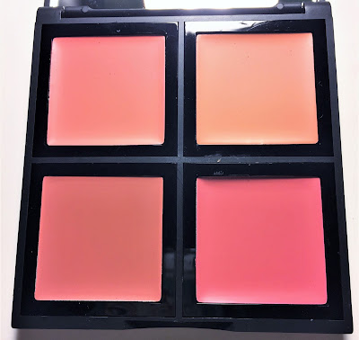 e.l.f. Cream Blush Palette Soft