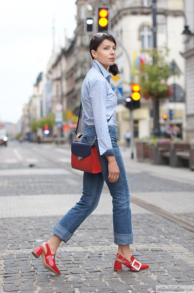 buty do stylu ulicznego