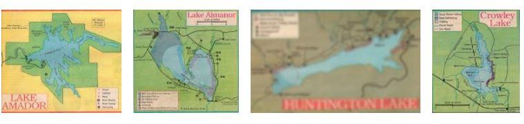 lake almanor fishing map April 2020 Lake Almanor Fishing Map Report And Plumas Hunting lake almanor fishing map