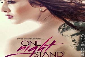 One Night Stand Hindi Movie Poster
