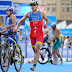 Gómez Noya será baja en los Juegos Olímpicos