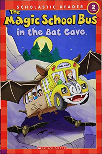 12 Brilliant Bat Books for Kids {with teaching ideas!} - Mrs
