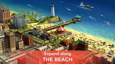 SimCity Buildlt Mod