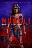 Mowgli: La leyenda de la selva HD 720p [MEGA] [LATINO] por mega