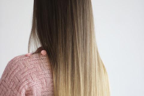 Good Hair Day + stan włosów po 2 tygodniach od keratynowego prostowania - czytaj dalej »
