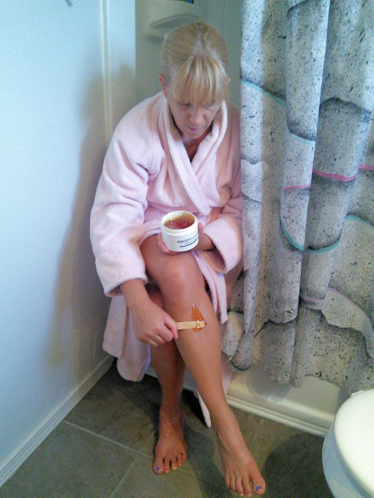 Mom Legs Pics