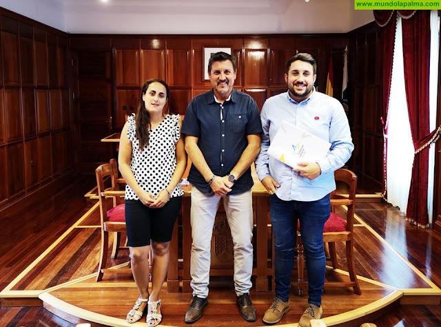 Coalición Canaria solicita la retransmisión de los plenos de Garafía, que es rechazada por el grupo de gobierno