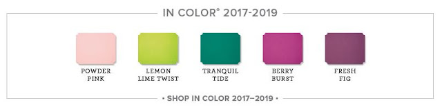Click Here to Order Your Favorite In Color Products