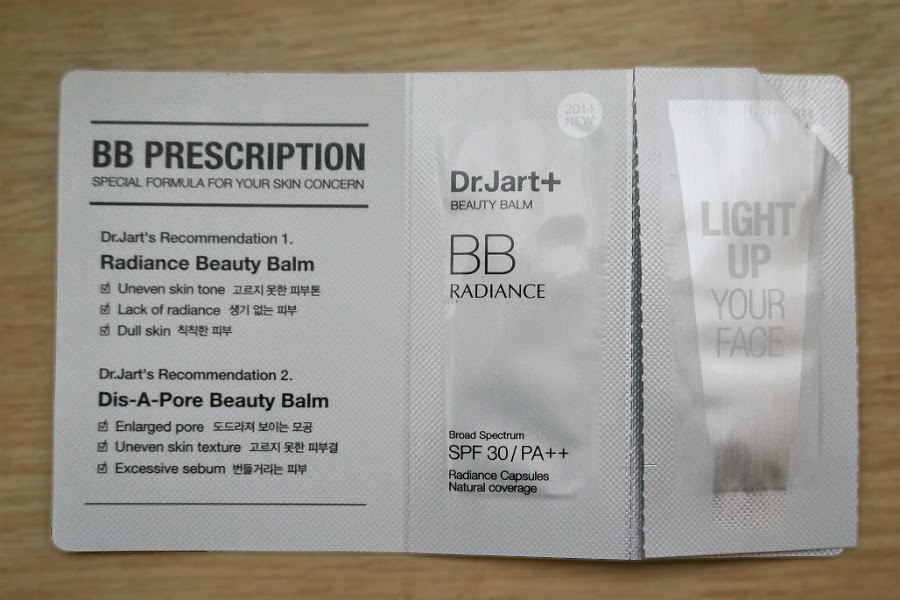 Dr. Jart Radiance Beauty Balm