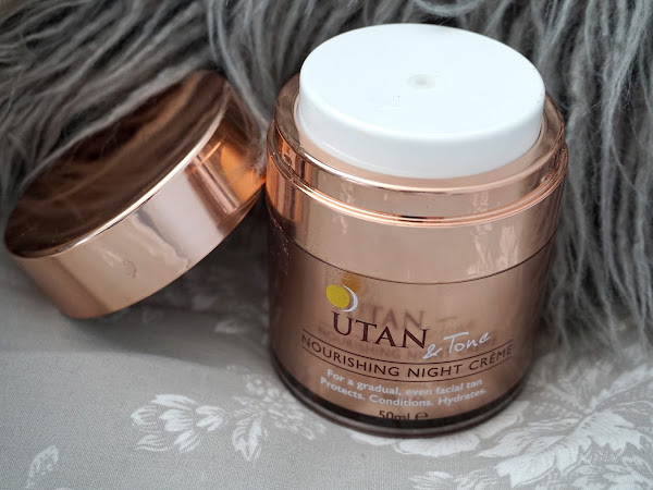 UTan & Tone Nourishing Night Creme Review