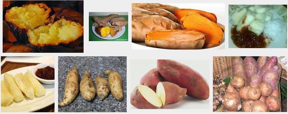 11 Manfaat Ubi Ungu Untuk Diet Dalam Waktu Singkat