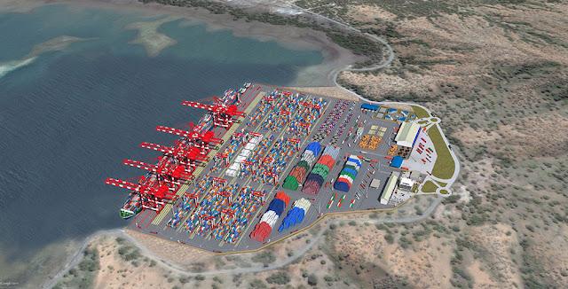PM timorense diz que problemas com obras do Porto de Tibar vão ser resolvidos