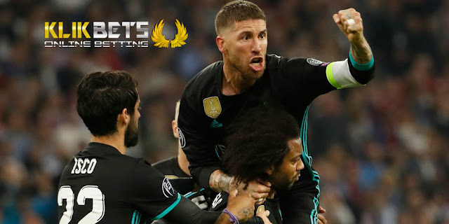 Madrid Harus Mewaspadai Lini Serang Liverpool