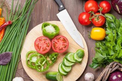 Cara Turunkan Berat Badan Jika Tak Suka Sayuran