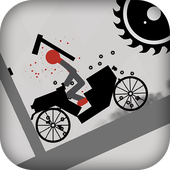 Stickman Falling MOD APK v1.63 for Android HACK Original Version Terbaru 2018