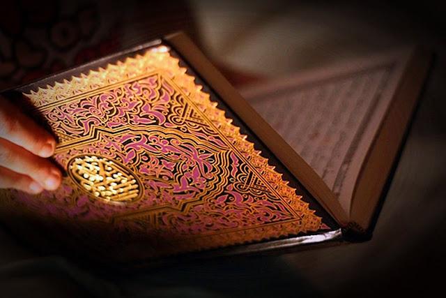 Surat Al Maidah Ayat 3 Arab, Latin, Beserta Terjemahannya