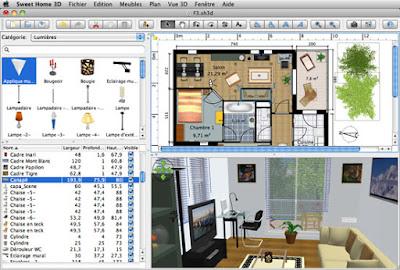 aplikasi desain rumah 3D untuk PC 1